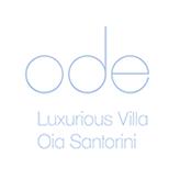 Ode Santorini Luxury Villa